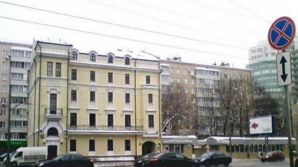 Офис 36.4м2, проспект Мира, 62