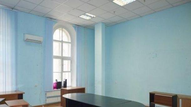 Офис 40 м2 у метро Новокузнецкая