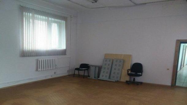 Офис 40 м2 у метро Полежаевская