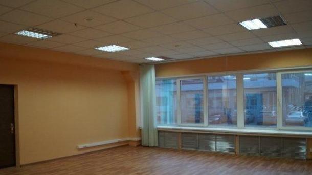 Офис 44.8 м2 у метро Волгоградский проспект