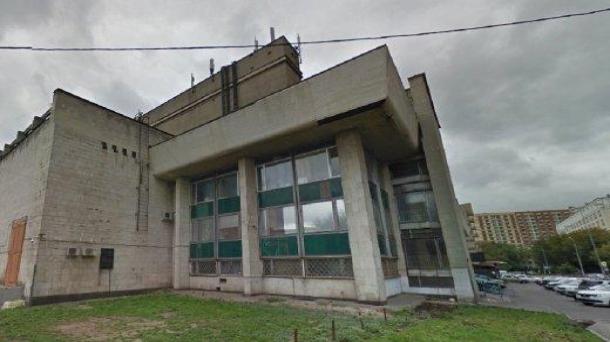 Офис 72.8м2, улица Мельникова, 7