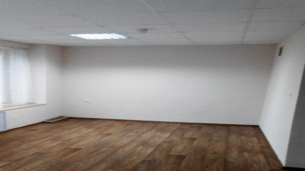 Офис 20м2, Пролетарская