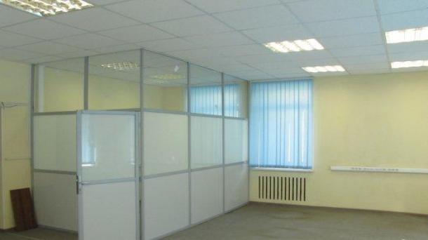Офис 40м2, улица Гиляровского, 65