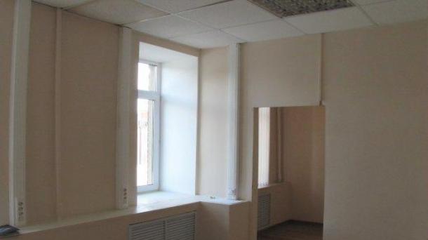 Офис 27.5м2, улица Гиляровского, 65