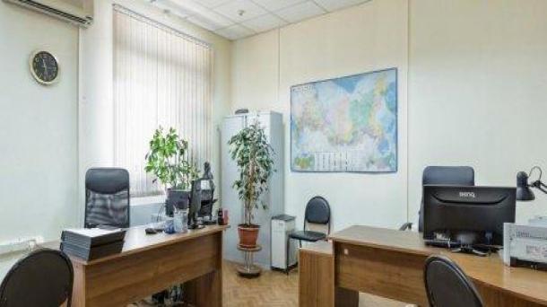 Офис 31.6 м2 у метро Алтуфьево