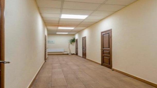 Офис 36 м2 у метро Алтуфьево