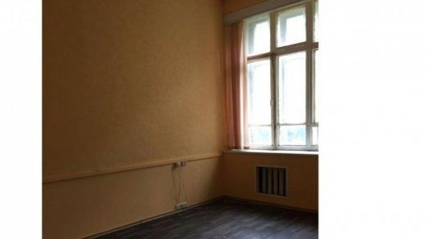 Офис 42м2, Ленинский проспект, 15