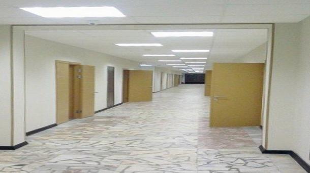 Офис 39.9 м2 у метро Нагорная
