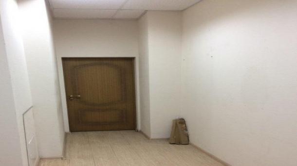 Офис 49.4м2, Ленинский проспект