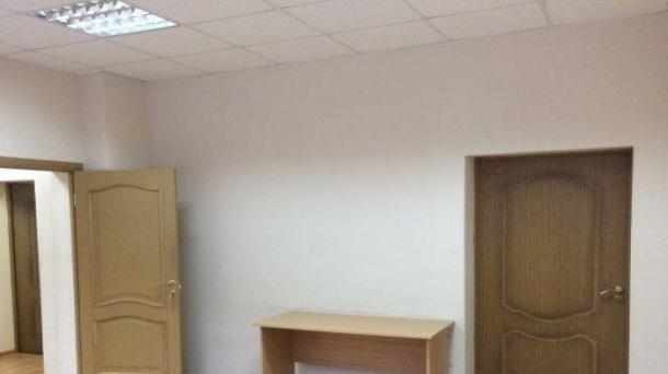 Офис 59м2, Ленинский проспект