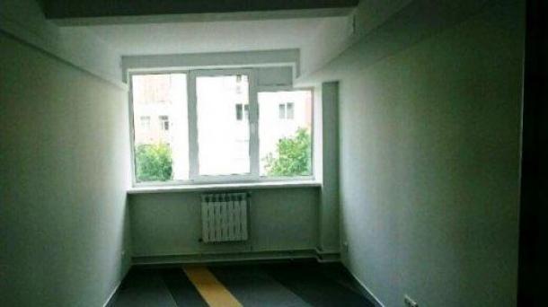 Офис 59.5м2, , 14