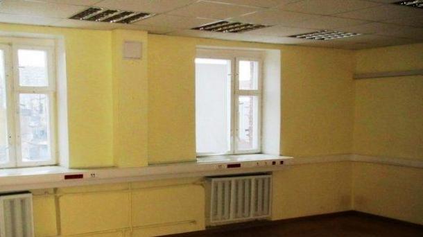 Офис 54.6м2, улица Кржижановского, 31 с1