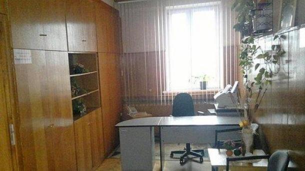 Офис 78м2, улица Подольских Курсантов, 32