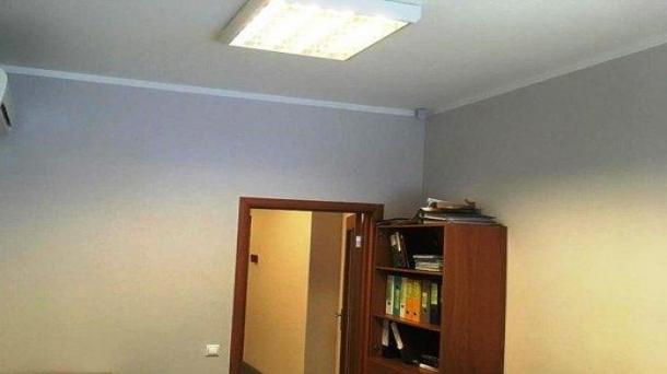 Офис 34.6м2, улица Ивана Бабушкина, 16А