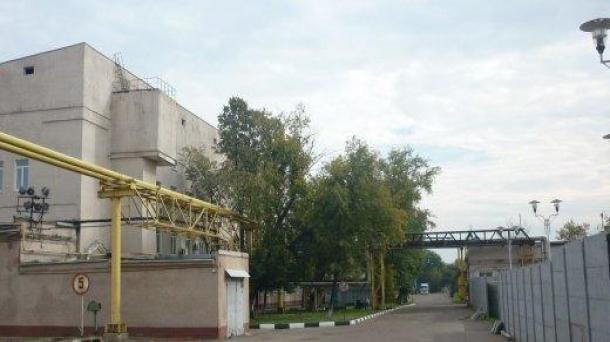 Офис 45 м2 у метро Волгоградский проспект