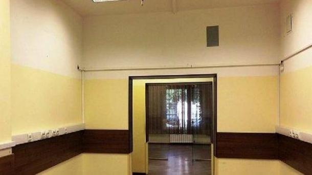 Офис 45м2, Профсоюзная улица, 126
