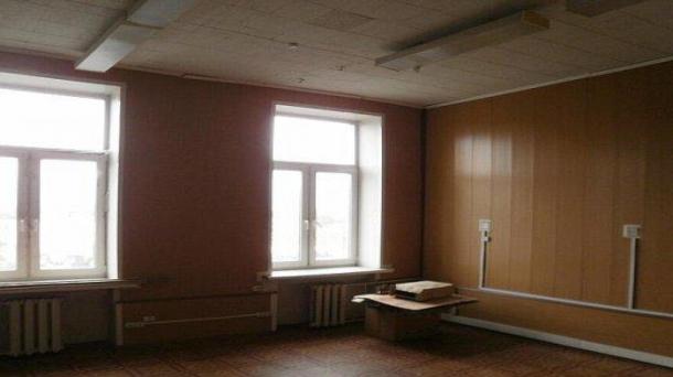 Офис 48.4м2, Варшавская