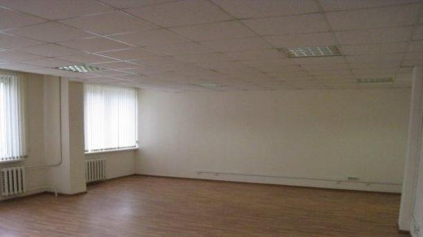Офис 95.5 м2 у метро Площадь Ильича