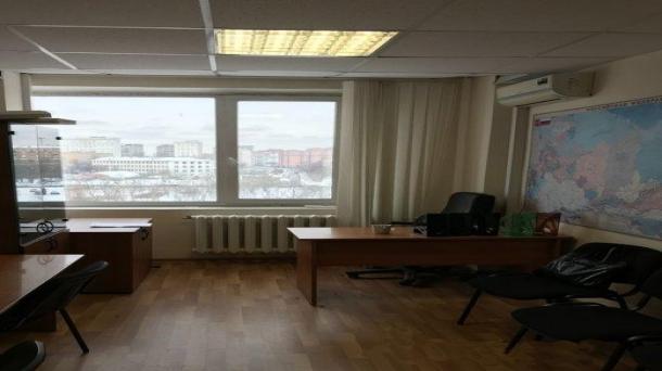 Офис 17.6 м2 у метро Площадь Ильича