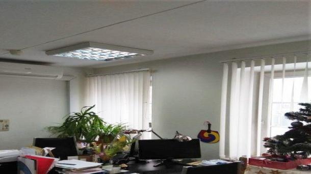 Офис 19м2, Колокольников переулок, 9