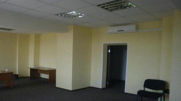 Офис 60м2, Гостиничный проезд, 4