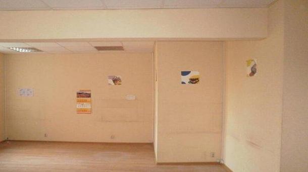 Офис 59.8м2, Гостиничный проезд, 4