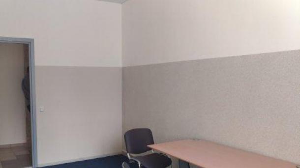 Офис 16м2, Вятская улица, 35с4