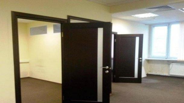 Офис 52м2,