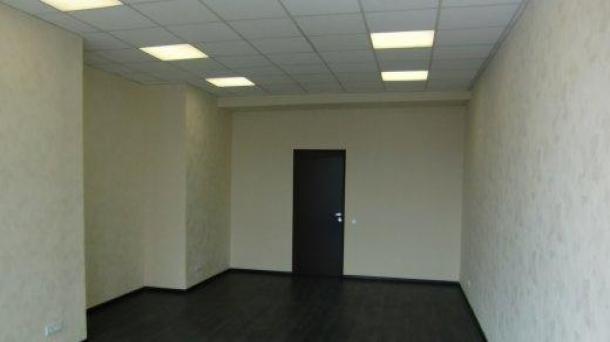 Офис 48.25м2, Щербаковская улица, 3