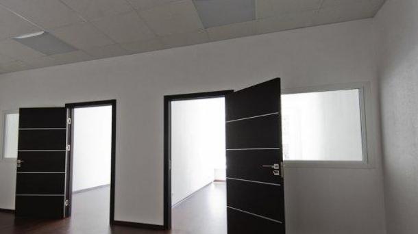 Офис 33.5м2, Щербаковская улица, 3