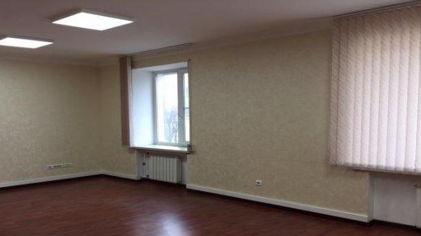 Офис 38.5 м2 у метро Преображенская площадь