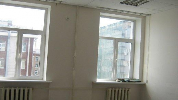 Офис 37 м2 у метро Текстильщики