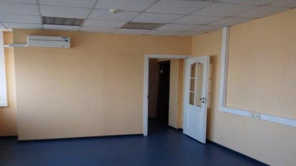 Офис 36.5 м2 у метро ВДНХ