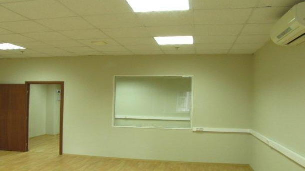 Офис 53.7 м2 у метро Алексеевская