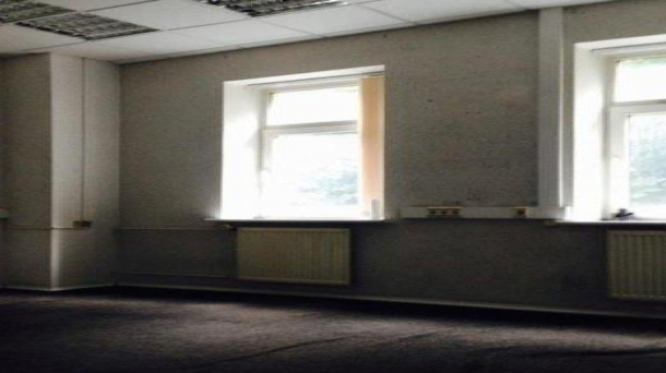 Офис 37 м2 у метро Сокольники
