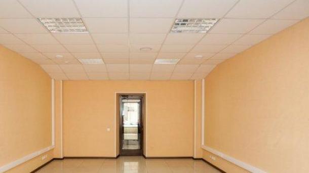 Офис 42 м2 у метро Академическая