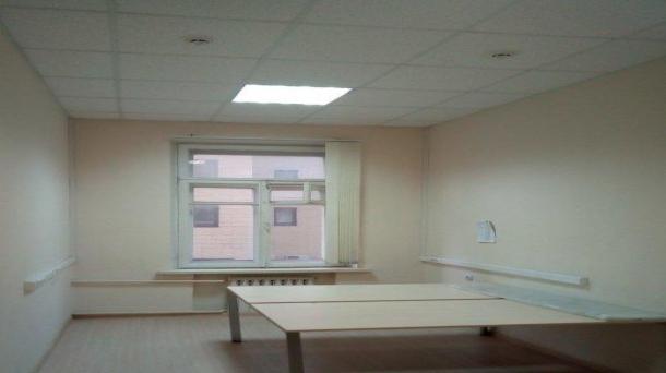 Офис 13 м2 у метро Ленинский проспект