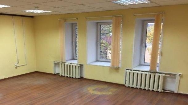 Офис 26.2 м2 у метро Первомайская