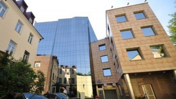 Офис 647.5м2, Новокузнецкая