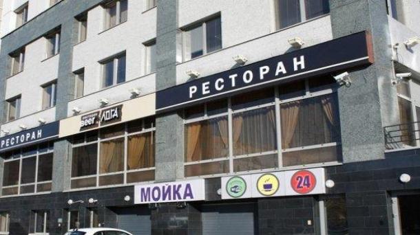 Офис 953.7 м2 у метро Крылатское