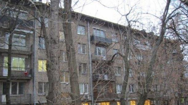 Офис 122.2 м2 у метро Чкаловская