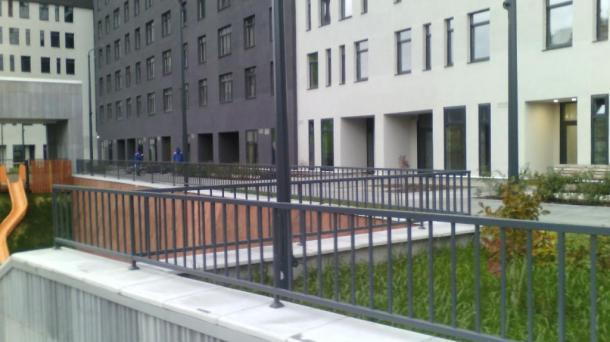 Офис 50м2, ул Маршала Захарова,  д 3