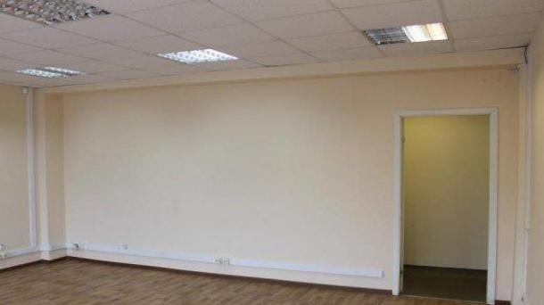 Аренда под офис - 44.6 м 2