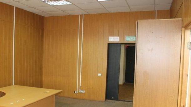 Аренда под офис - 39.8 м 2