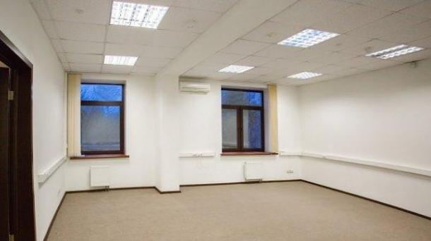Офис 518м2, Грохольский переулок, 28