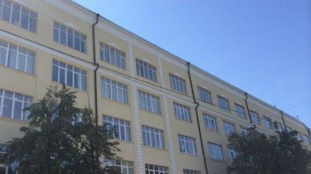 Офис 278м2, улица Россолимо, 17