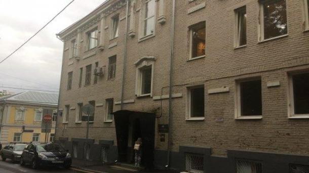 Офис 105 м2 у метро Чкаловская