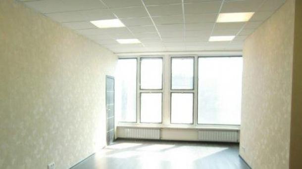 Офис 53.6м2, Щербаковская улица, 3