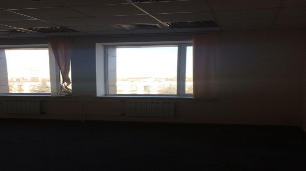 Аренда под офис - 123 м 2