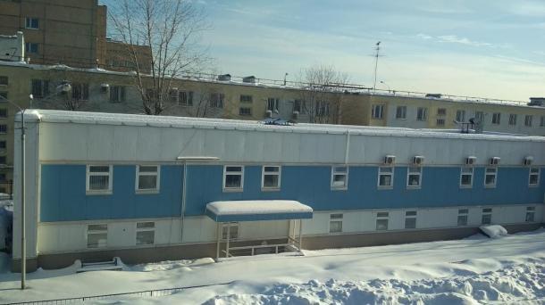 Здание 822.1 м2 , метро  Текстильщики